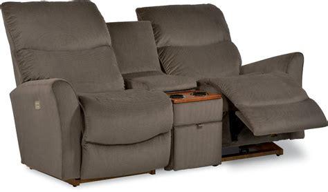 low back reclining rowan three contemporary power reclining loveseat