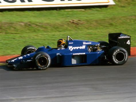 Stefan Bellof (1985) by F1-history on DeviantArt