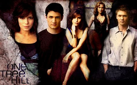 """59 things you didn't know about """"One Tree Hill""""! (List ..."""