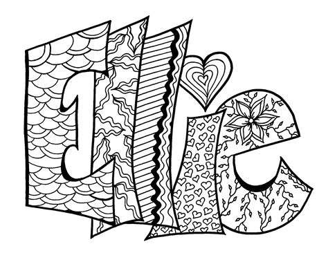 digital custom coloring page purchase  item