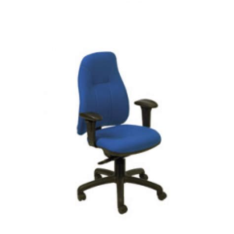chair therapod classic posture standard back chair