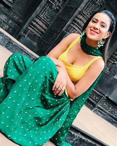 Nia Sharma Wallpapers 1080p Sexiest Latest Aboutfeed