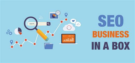 seo in business niche how to make money with your own ready
