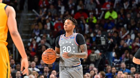 Markelle Fultz traded by Philadelphia 76ers to Orlando ...