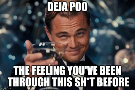Poo Meme - leonardo dicaprio cheers meme imgflip