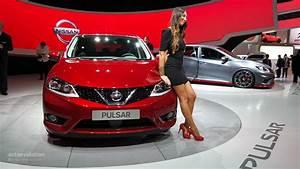 Nissan Qashqai Nismo : nissan pulsar completes the company s line up at paris autoevolution ~ Blog.minnesotawildstore.com Haus und Dekorationen