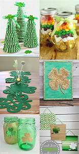 28 DIY St Patrick's Day Decorations | The Gracious Wife