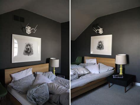 dark grey bedroom walls photos and video wylielauderhouse com