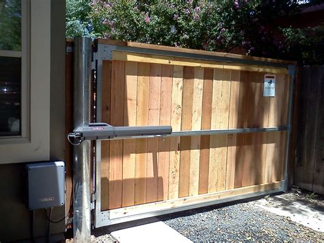 Fence - Gate : Austin Fence/gate Installation Contractor & Supplier