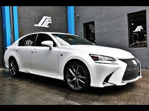 2019 Lexus Gs F Sport by New 2019 Lexus Gs 4dr Sedan Rwd F Sport 2153 New Model