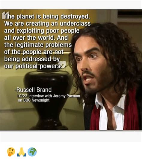 russell brand memes funny jeremy memes of 2017 on sizzle this is crazy