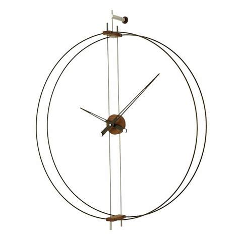 horloge design id 233 es et astuces pour une d 233 co contemporaine