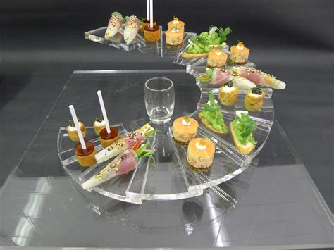 canape platters canape trays tina nisson event design