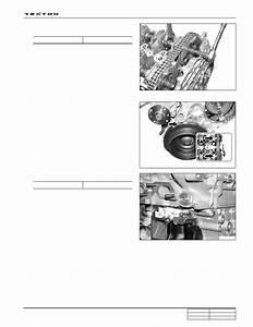 Ssangyong Rexton  Service Manual