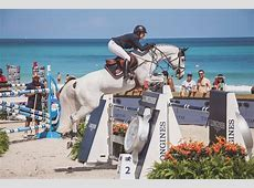 Longines Global Champions Tour Miami Today
