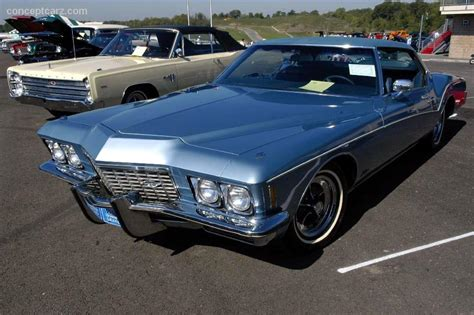Buick Riviera 72 by Auction Results And Data For 1972 Buick Riviera Series