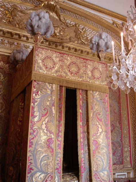 chambre du roi versailles file versailles chambre du roi jpg