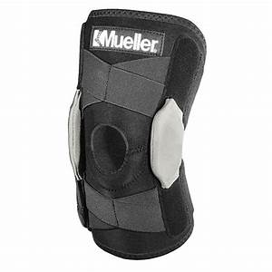Mueller Knee Brace Instructions