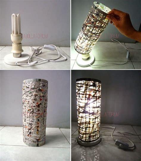 diy lampu hiasan desainrumahidcom