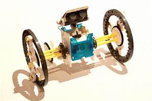 Bausatz Für Kinder : 14 in 1 lernbausatz robotik und solar diy bausatz lernspielzeug kinder roboter ~ Yasmunasinghe.com Haus und Dekorationen