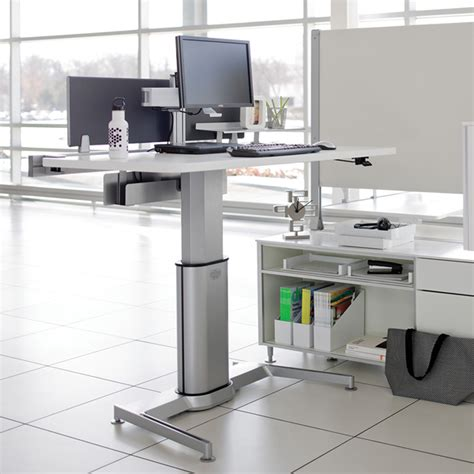 airtouch adjustable height desk airtouch height adjustable table