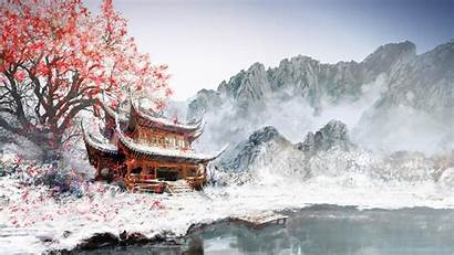 Japan Background Wallpapers Desktop Sun Japanese Backgrounds