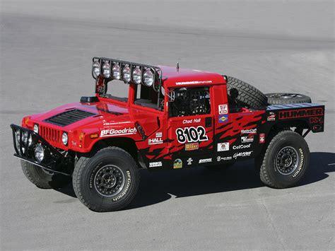 rally truck racing 2006 hummer h1 alpha rally truck offroad 4x4 race racing