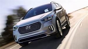 Hyundai Grand Santa Fe 2018 : 2018 hyundai santa fe gets new packages and features the ~ Kayakingforconservation.com Haus und Dekorationen