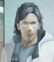 Otacon Voice - Metal Gear franchise   Behind The Voice Actors
