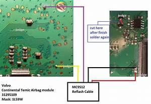 Vvdi Prog Wiring Diagram  U0026 Pinout  Real Test Reports
