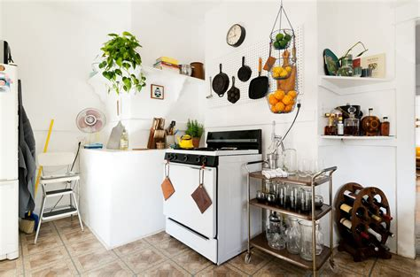 smart vertical storage ideas  real kitchens kitchn