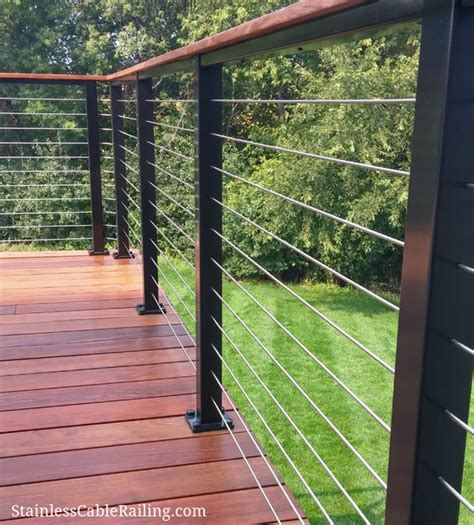 New deck in Woodsbury MN, using customer sourced wood with