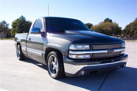 Chevrolet Silverado 2000 by Superchevy00 2000 Chevrolet Silverado 1500 Regular Cab