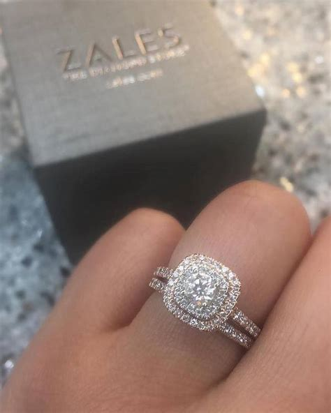 top 24 engagement rings from zales hi miss puff
