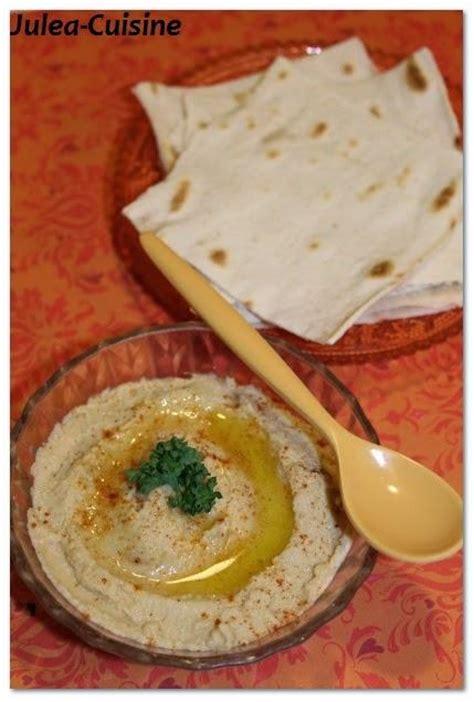 cuisine libanaise houmous houmous recette libanaise à découvrir
