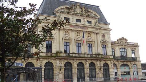 le trident sc 232 ne nationale de cherbourg octeville th 233 226 tre et salle de spectacle cherbourg en
