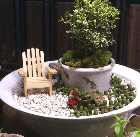 Beautiful Fairy Garden Ideas To Beautify Your Home Design