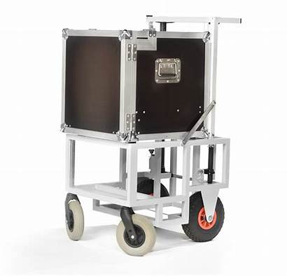 Sound Cart Smart Equipment Carts Safe Easy