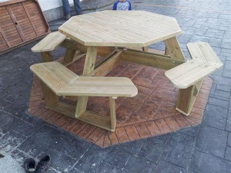 picnic tables for sale for sale in piltown kilkenny from
