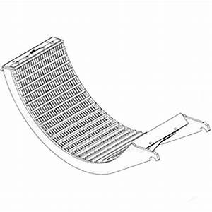 418645a1 Large Wire Front Concave For Case