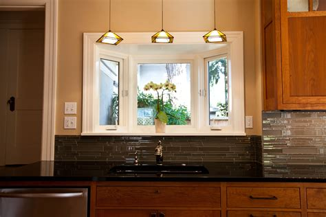 recommended lighting  kitchen sink homesfeed