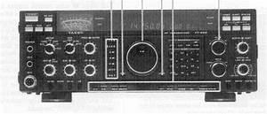 Yaesu -- Ft-990
