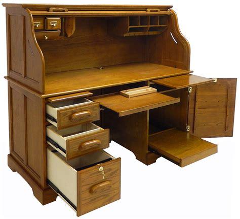 best home computer desk oak roll top computer desk in stock