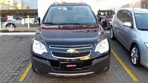 Chevrolet Captiva Sport 2 4 16v Autom U00e1tico - 2010