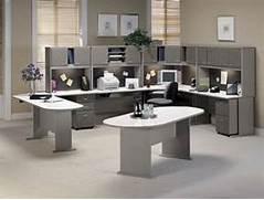 Home Office Furniture Design by Inspiring Modular Office Furniture