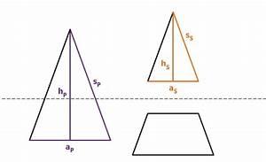 Pyramidenstumpf Volumen Berechnen : pyramide ~ Themetempest.com Abrechnung