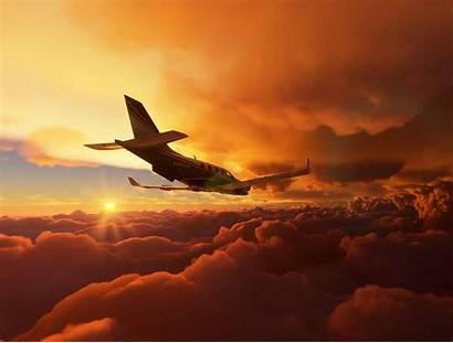 Simulator Flight Microsoft Update Million Its Players