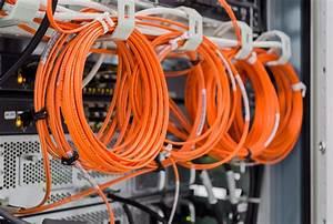 Fiber Optic Installation - Kace Communications