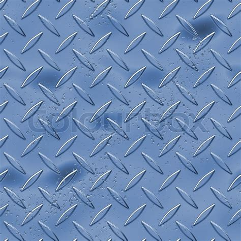 diamond plate metal texture a very nice background for