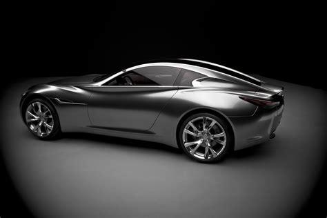 electric sports cars nissan s next ev to be a sports car roadshow